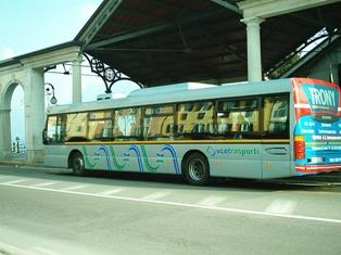 Trasporti: ancora tagli dalla regione. La provincia cosa fa?