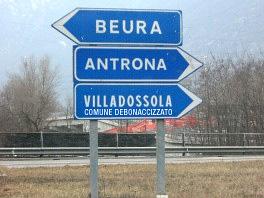 I dibattiti alla festa di Villadossola: mafia nel VCO, resistenza, montagna, regione