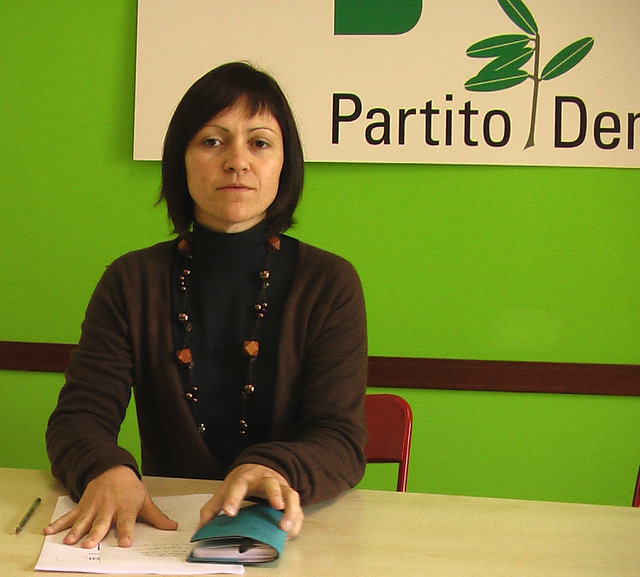 Solo il Pd può assicurare la presenza a Roma e la difesa delle esigenze del VCO