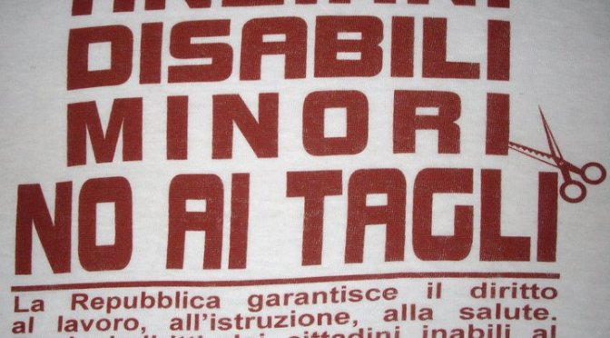POSITIVA INIZIATIVA DELL'ON. BORGHI: I CONSORZI SOCIOASSISTENZIALI NON SARANNO CHIUSI