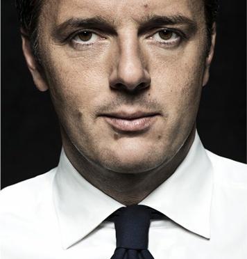 Matteo Renzi a Torino. Bus dal VCO. Dal palco parlerà anche Silvia Marchionini