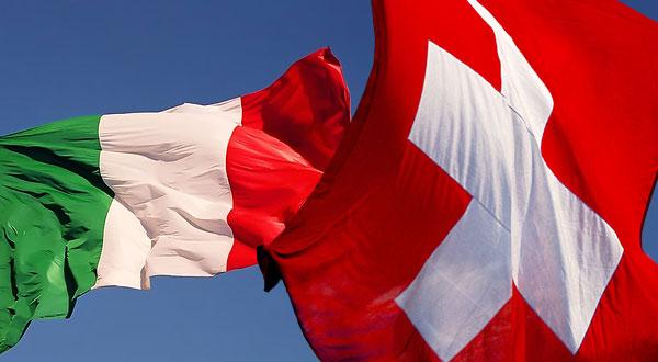 Referendum in Svizzera: quando gli immigrati siamo noi! Dichiarazione di Trapani, Reschigna e Borghi